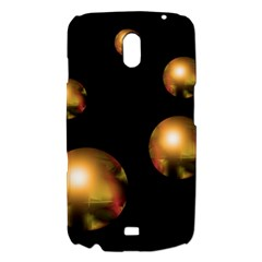 Golden pearls Samsung Galaxy Nexus i9250 Hardshell Case