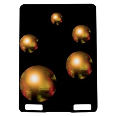 Golden pearls Kindle Touch 3G