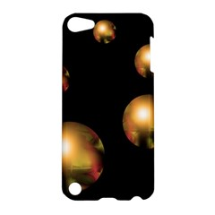 Golden pearls Apple iPod Touch 5 Hardshell Case