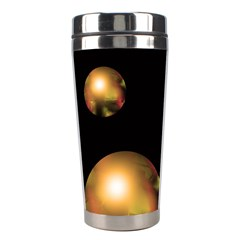 Golden pearls Stainless Steel Travel Tumblers