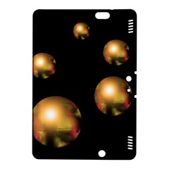 Golden pearls Kindle Fire HDX 8.9  Hardshell Case