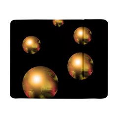 Golden pearls Samsung Galaxy Tab Pro 8.4  Flip Case