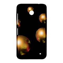 Golden pearls Nokia Lumia 630