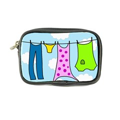 Laundry Coin Purse