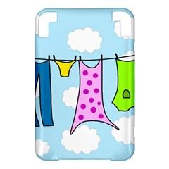 Laundry Kindle 3 Keyboard 3G