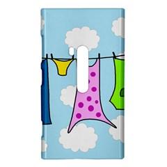 Laundry Nokia Lumia 920