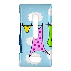 Laundry Nokia Lumia 928