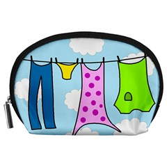 Laundry Accessory Pouches (Large)
