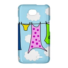 Laundry LG Optimus L70