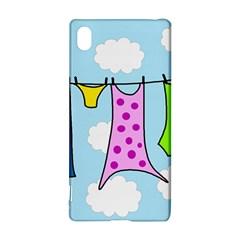 Laundry Sony Xperia Z3+