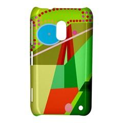 Colorful abstraction Nokia Lumia 620