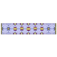 Soul Flower Flano Scarf (small)