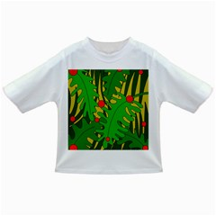 In the jungle Infant/Toddler T-Shirts