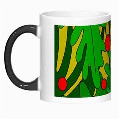 In the jungle Morph Mugs