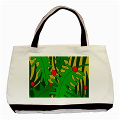 In the jungle Basic Tote Bag