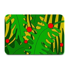In the jungle Plate Mats