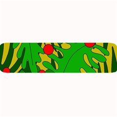 In the jungle Large Bar Mats