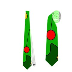 In the jungle Neckties (One Side)
