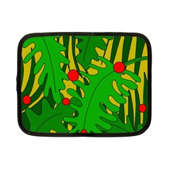In the jungle Netbook Case (Small)