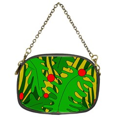 In the jungle Chain Purses (One Side)
