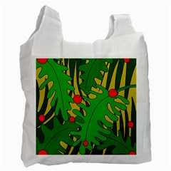 In the jungle Recycle Bag (One Side)