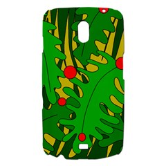 In the jungle Samsung Galaxy Nexus i9250 Hardshell Case