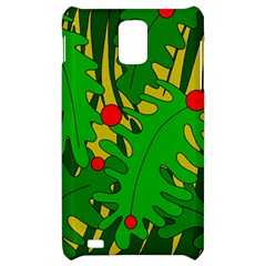 In the jungle Samsung Infuse 4G Hardshell Case