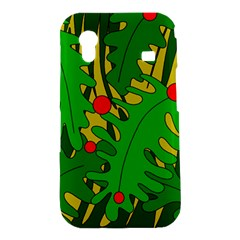 In the jungle Samsung Galaxy Ace S5830 Hardshell Case