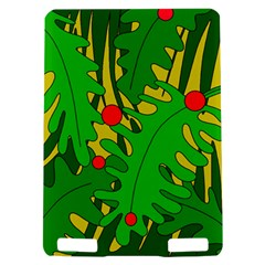 In the jungle Kindle Touch 3G
