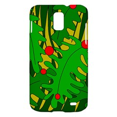In the jungle Samsung Galaxy S II Skyrocket Hardshell Case