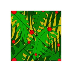In the jungle Acrylic Tangram Puzzle (4  x 4 )