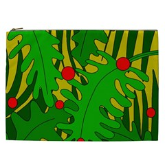 In the jungle Cosmetic Bag (XXL)