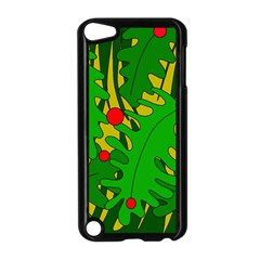 In the jungle Apple iPod Touch 5 Case (Black)