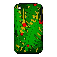 In the jungle Apple iPhone 3G/3GS Hardshell Case (PC+Silicone)