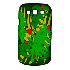 In the jungle Samsung Galaxy S III Classic Hardshell Case (PC+Silicone)