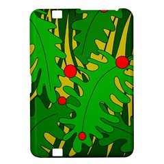 In the jungle Kindle Fire HD 8.9