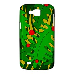 In the jungle Samsung Galaxy Premier I9260 Hardshell Case