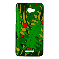 In the jungle HTC Butterfly X920E Hardshell Case