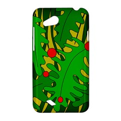 In the jungle HTC Desire VC (T328D) Hardshell Case