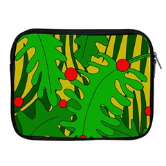 In the jungle Apple iPad 2/3/4 Zipper Cases