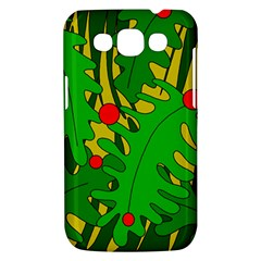 In the jungle Samsung Galaxy Win I8550 Hardshell Case