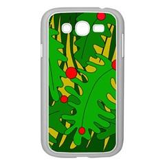 In the jungle Samsung Galaxy Grand DUOS I9082 Case (White)