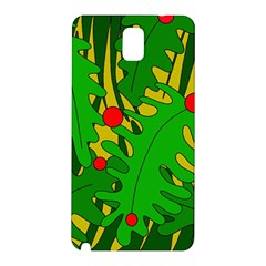 In the jungle Samsung Galaxy Note 3 N9005 Hardshell Back Case
