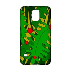 In the jungle Samsung Galaxy S5 Hardshell Case