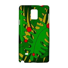 In the jungle Samsung Galaxy Note 4 Hardshell Case