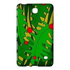In the jungle Samsung Galaxy Tab 4 (8 ) Hardshell Case