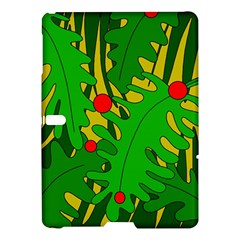 In the jungle Samsung Galaxy Tab S (10.5 ) Hardshell Case