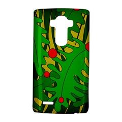 In the jungle LG G4 Hardshell Case