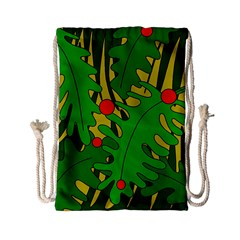 In the jungle Drawstring Bag (Small)