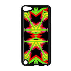 Gtgt Apple Ipod Touch 5 Case (black)